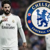 Chelsea transfer target Isco to leave Real Madrid with breakdown in Solari relationship 'irreversible'