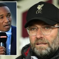 Liverpool legend Ince claims 'cracks are showing' for manager Klopp