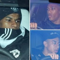 Man Utd stars in battle to replace crocked Martial and Lingard and end 17-year hoodoo against Chelsea