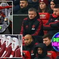RECARO: Manchester United, Real Madrid and more use £3,500 racing car seats in their dugouts