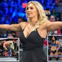 Charlotte Flair proves she is best in business with promo on WWE SmackDown Live
