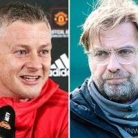 Klopp says Solskjaer has been 'lucky' at Man Utd but has 'no doubt' he will land job full-time