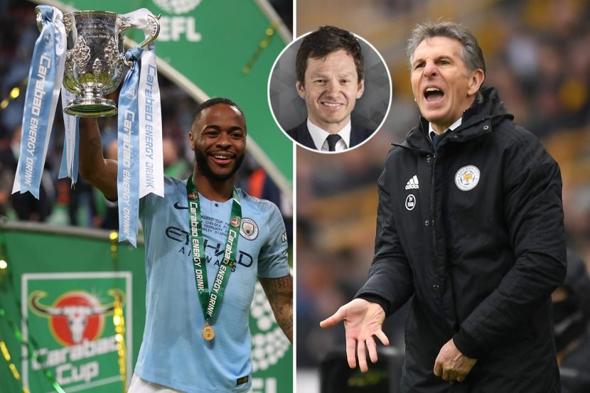Jon Moss must keep up with play even with VAR as Raheem Sterling's week gets even better