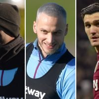 West Ham to flog bad boy Arnautovic, Perez, Obiang and Hernandez to create summer transfer war chest