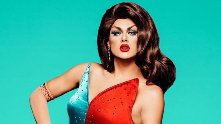 Scarlet Envy Instagram: What we know about the RuPaul's Drag Race Season 11 contestant