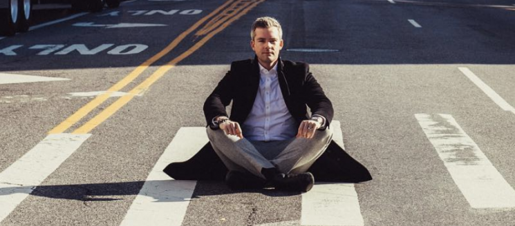 Ryan Serhant From 'Million Dollar Listing' Shares His Secret to Beating the Competition