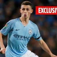 Manchester City star Phil Foden becomes a father at just 18-years-old