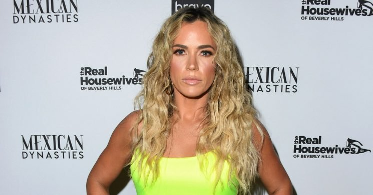 RHOBH's Teddi Mellencamp's Miscarriages Led Her to 'Deep and Dark' Place