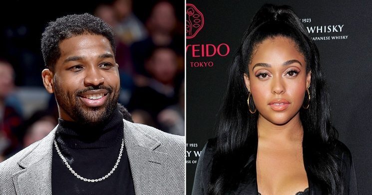 Tristan Thompson and Jordyn Woods 'Were All Over Each Other' at House Party