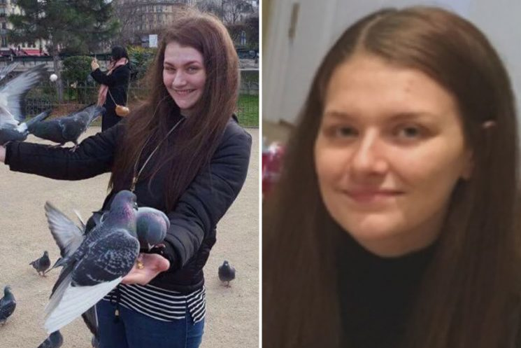 Libby Squire's desperate parents release new pics of 'much loved' daughter, 21, in hunt for missing Hull student