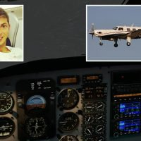 Emiliano Sala's doomed final flight recreated by haunting computer simulation using data from night the plane vanished