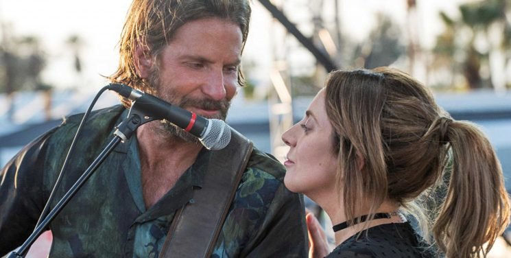 'A Star Is Born' Isn't Based on a True Story, But Real-Life People Definitely Inspired It