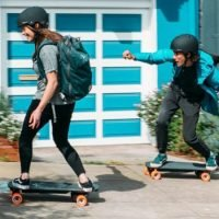 Think you're ready for electric kickflips? Not so fast