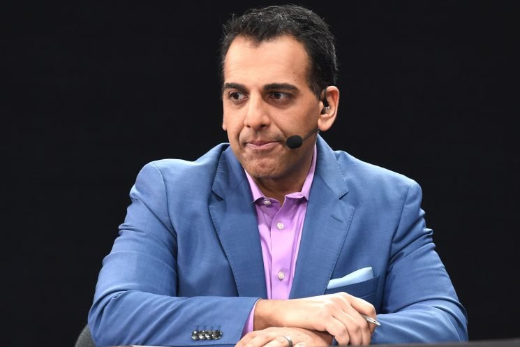Fired ESPN sportscaster Adnan Virk: I'm not a leaker