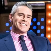 Andy Cohen Smiles in Father-Son Photo Less Than a Week After Baby's Birth