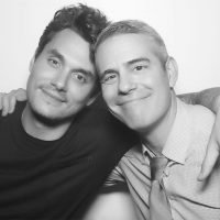 John Mayer, Real Housewives Stars and Other Celebs Send Andy Cohen Congratulations on New Baby
