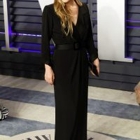 Ashley Olsen Makes Rare Red Carpet Appearance Without Sister Mary-Kate — and Even Cracks a Smile!