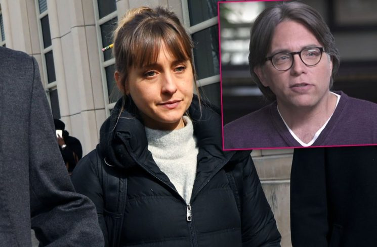 More Defendants? Attorneys To File New Indictment In NXIVM Cult Sex Trafficking Case