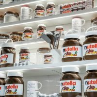 Here's How You Can Score A Free Jar Of Nutella On World Nutella Day