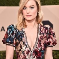 Brie Larson Says Playing 'Captain Marvel' Has Made Her Stronger Than Ever