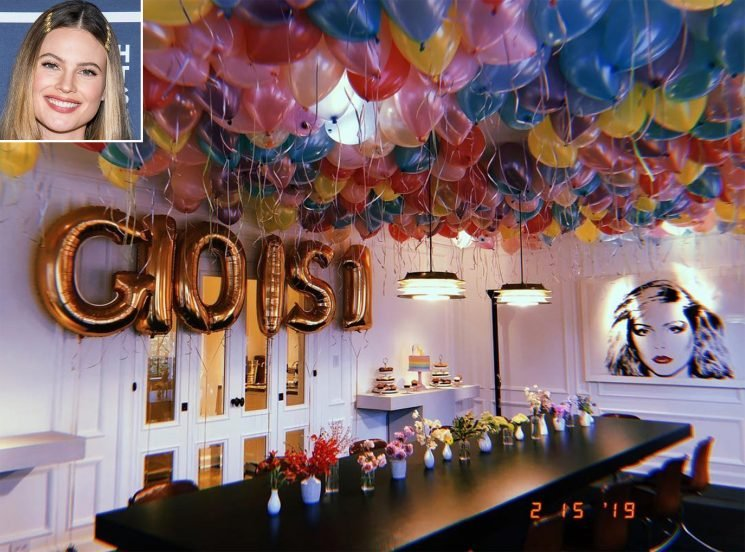 Behati Prinsloo Celebrates Daughter Gio Grace's First Birthday with Adorable Video
