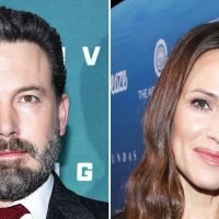 LOL! Ben Affleck Gives Son's Room a Wild Makeover: Jen Thinks 'It's Creepy'