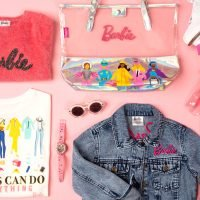 Totally Fashion! 7 Sweet and Stylish Buys from Barbie's 60th Anniversary Target Collection