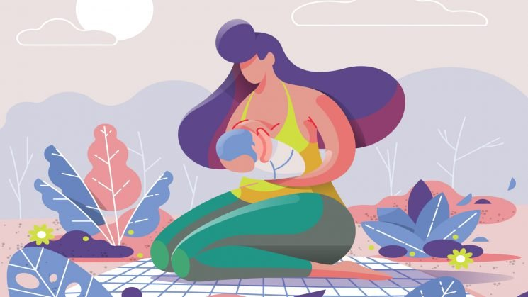 Is Breastfeeding Hurting You?
