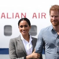 Meghan Markle Will Travel to Morocco While Seven Months Pregnant