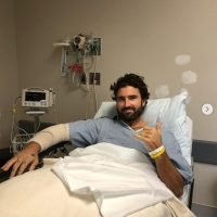 The Hills' Brody Jenner Says He's 'Feeling Very Fortunate' After Suffering Elbow Accident: 'Feeling Lucky to Live in 2019'