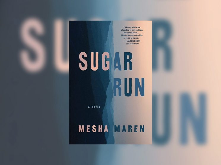 In 'Sugar Run,' A Queer Woman Returns To West Virginia After 18 Years In Prison