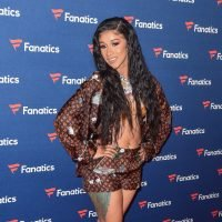 Cardi B Says Kulture Wears Target PJs Because 'She Just Throws Up' on All Her Designer Clothes
