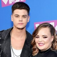 Catelynn Lowell Gives Birth, Welcomes Baby No 3. With Tyler Baltierra