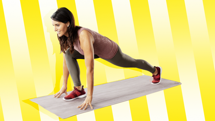 No Time to Work Out? You Have It Now!