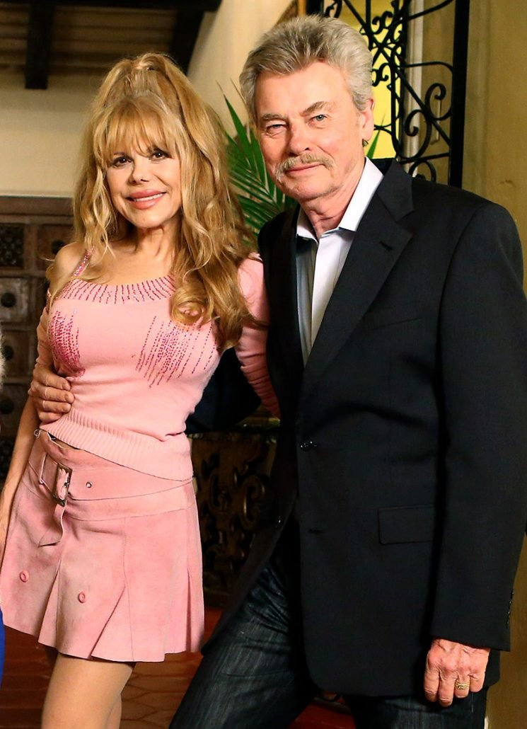 What to Know About the Chronic Skin Disorder Charo's Husband Faced Before His Suicide