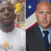Robbery suspect involved in NYPD detective's death charged with murder