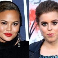 Chrissy Teigen Just Got an Unexpected Twitter Reply from Princess Beatrice – See Their Exchange!