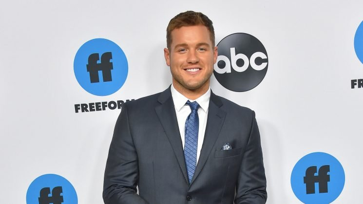 What Colton Underwood Wants You to Know About His Mental Health