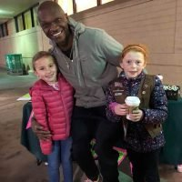 Man Saves Girls Scouts from the Cold by Buying $540 Worth of Cookies