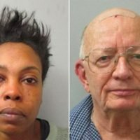 2 arrested for brawl at buffet over crab legs