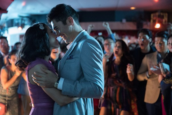 'Crazy Rich Asians', 'Late Show' Teams Win At Publicists Guild Awards