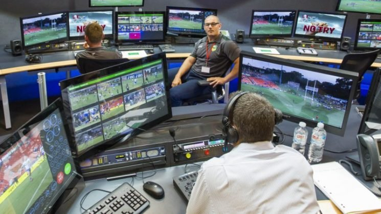 Bunker busters: NRL declares war on 'dead time' of endless replays