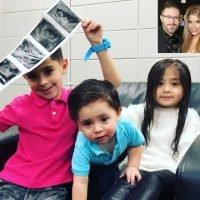 A Quartet!Fourth Child on the Way for American Idol Alum Danny Gokey and Wife Leyicet