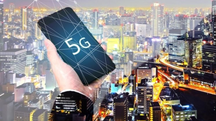 Why you should not buy a 5G phone in 2019