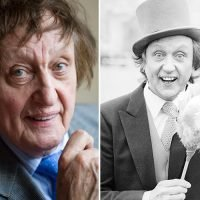 Who was Ken Dodd, how did he die, where was he born, what were his best jokes and did he have any children?