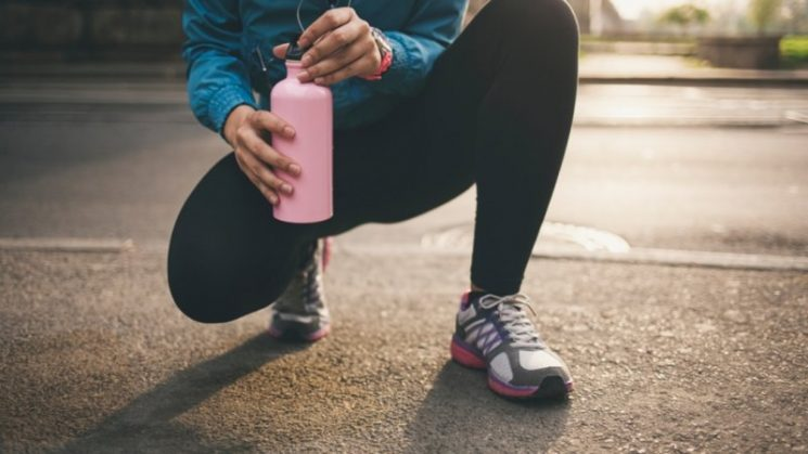 Do we really need to take 10,000 steps a day?