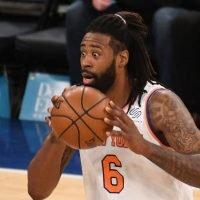 DeAndre Jordan is a Knicks teacher and Kevin Durant bait
