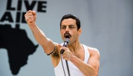 Rami Malek's Trainer on Getting the Oscar Nominee Physically Ready to Play Freddie Mercury