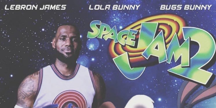 7 Reasons to Get Excited About Space Jam 2