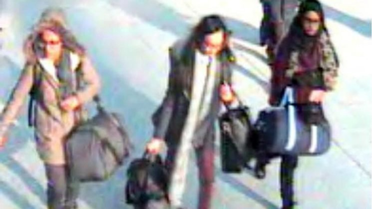 'I just want to come home': UK grapples with infamous ISIS bride's plea